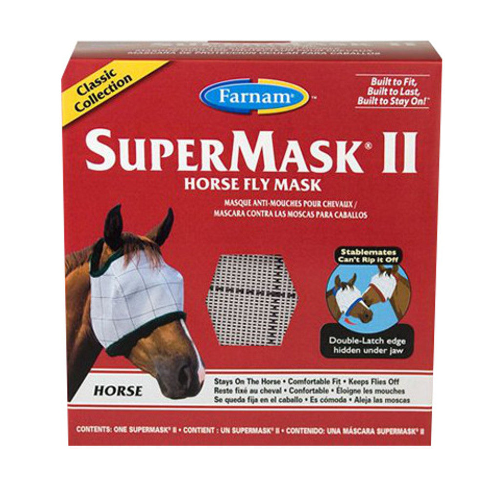 Farnam Super Mask II Classic without ears