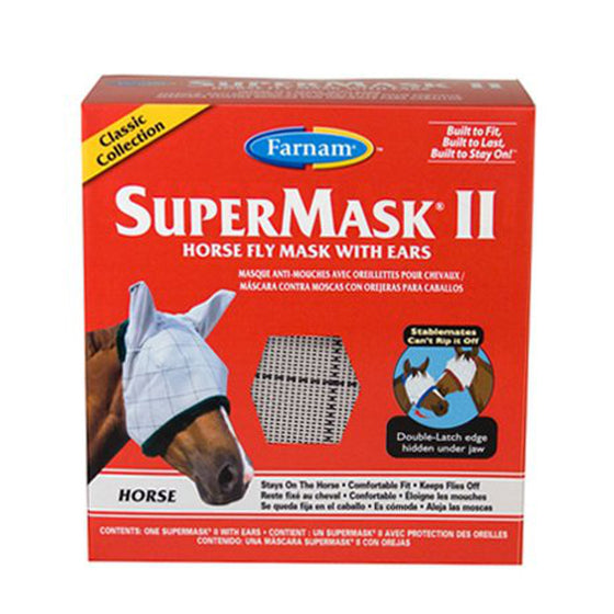 Farnam Super Mask II Classic with ears