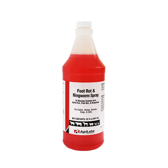 Foot Rot & Wound Spray 32 oz