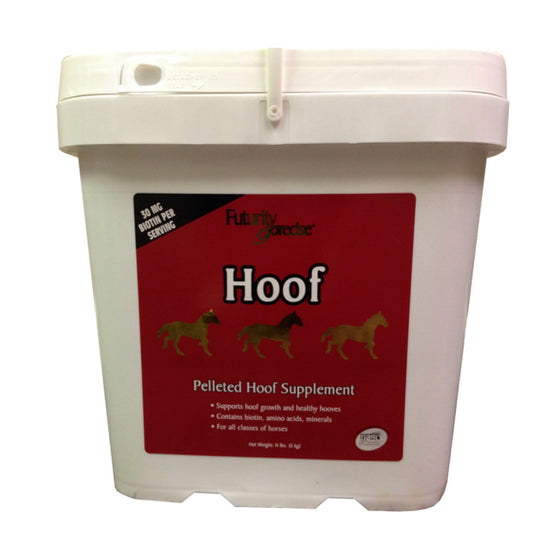 Futurity Precise Hoof Health Horse Supplement