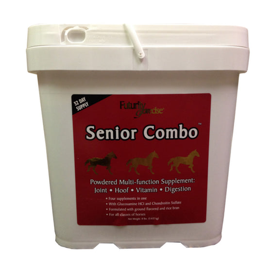Futurity Precise Senior Combo Supplement for horses
