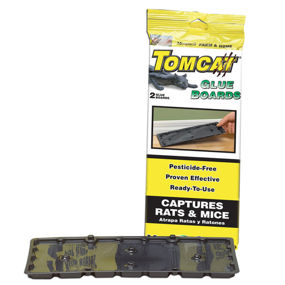 Motomco Rat Glue Board 2 pack