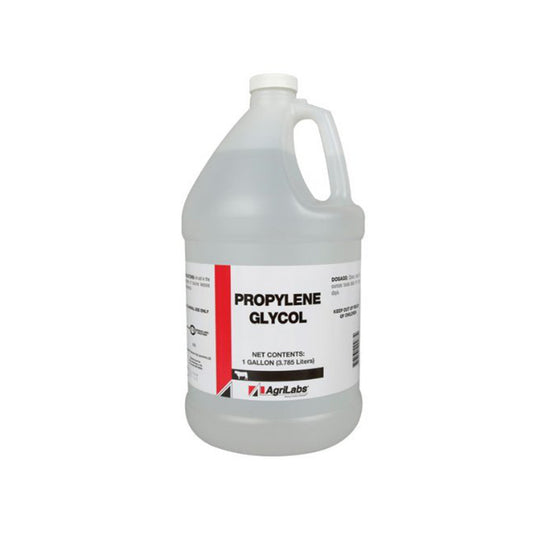 Propylene Glycol Gallon for Cattle