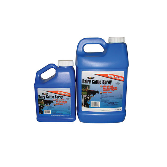 Prozap Dairy Cattle Spray Pesticide