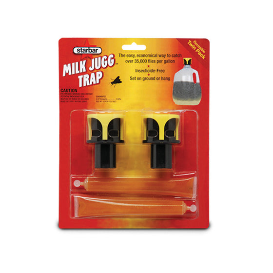 Starbar Milk Jugg Fly Trap Tops
