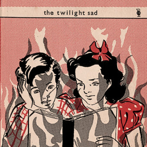 The Twilight Sad EP