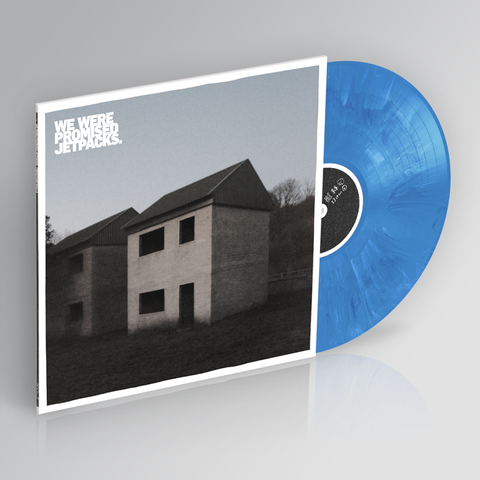 These Four Walls (limited blue vinyl)