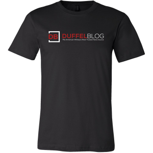 The Official Duffel Blog Shirt