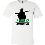 Infantry - A Tankless Job