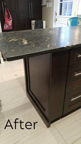 Kitchen Island- Remodeled / customized