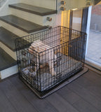 Living Room Gallery - Erin's Dog Crate Cover