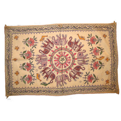 Wall Hanging in assorted designs & colors