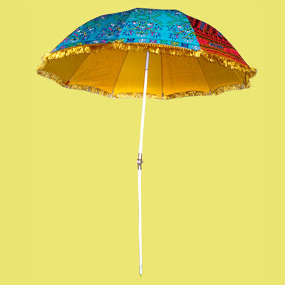 umbrella -Traditional Indian Or Rajasthani Style Home Decor
