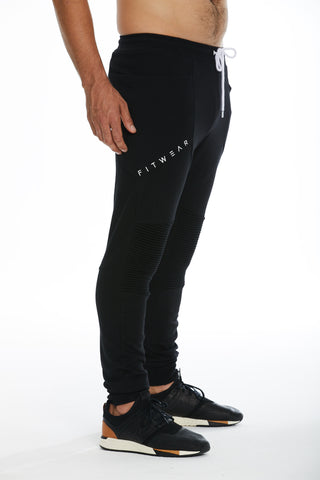 Dos Sweats V.3 Black