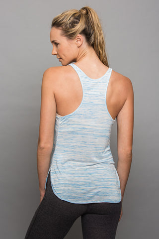 Breathe Easy Singlet