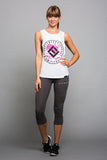 Fitwear Sleeveless Tee