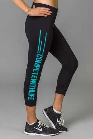 3/4 CWL Leggings