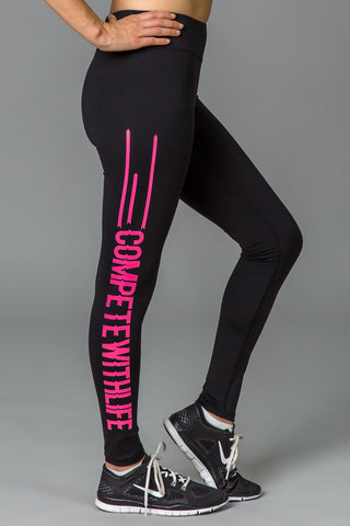 CWL Leggings