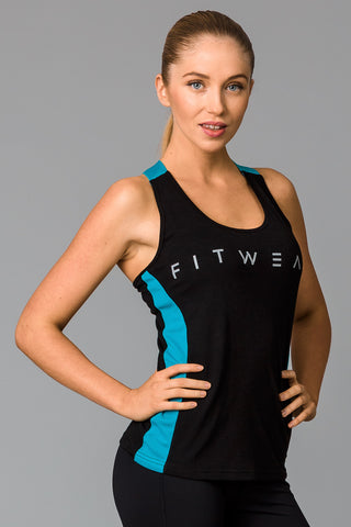 Sweat Less Sport Singlet