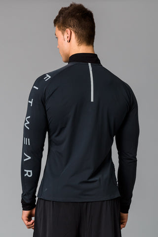 Endurance Running Jacket