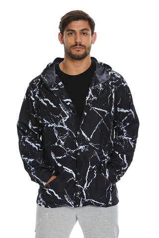 Rock Windbreaker