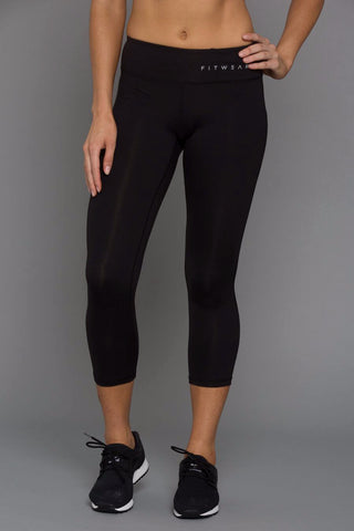 3/4 Premium Leggings