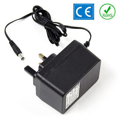 Boss CL-50 Compressor Limiter Power Supply PSU Replacement Adapter UK 12V AC