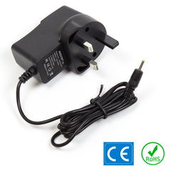 Replacement 6V DC 800mA Charger for Tommee Tippee Baby Monitor 1094S