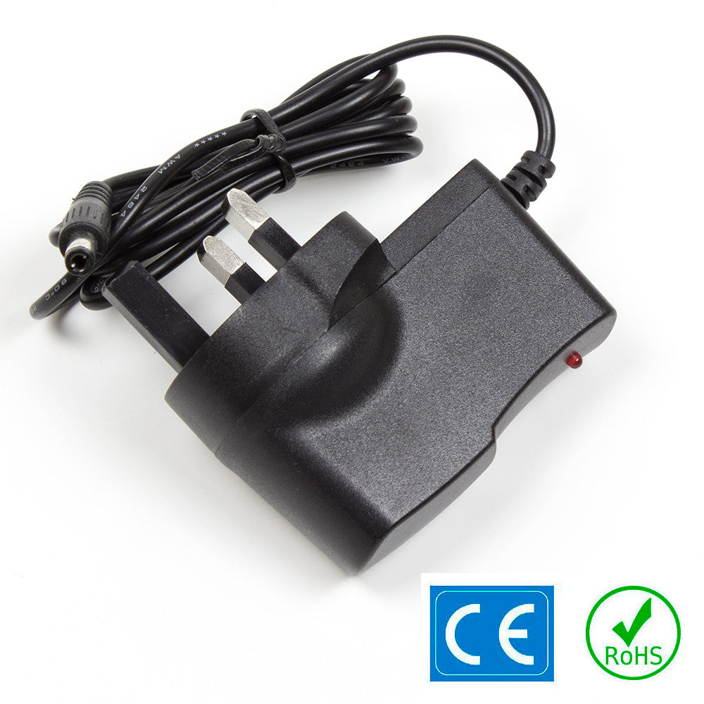 Sega Mega Drive 1 Replacement Power Supply PSU 9V DC