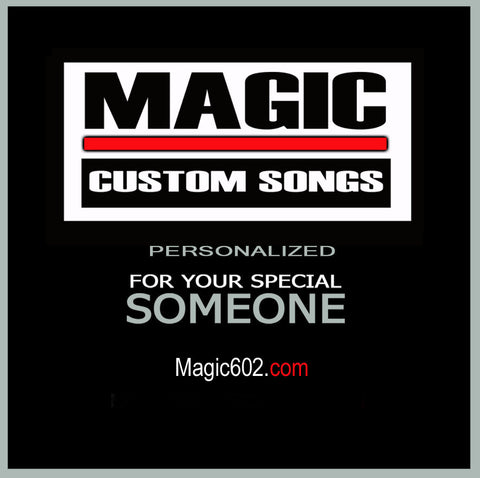 Magic CUSTOM SONGS