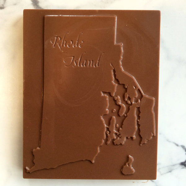 Rhode Island Chocolate Bar