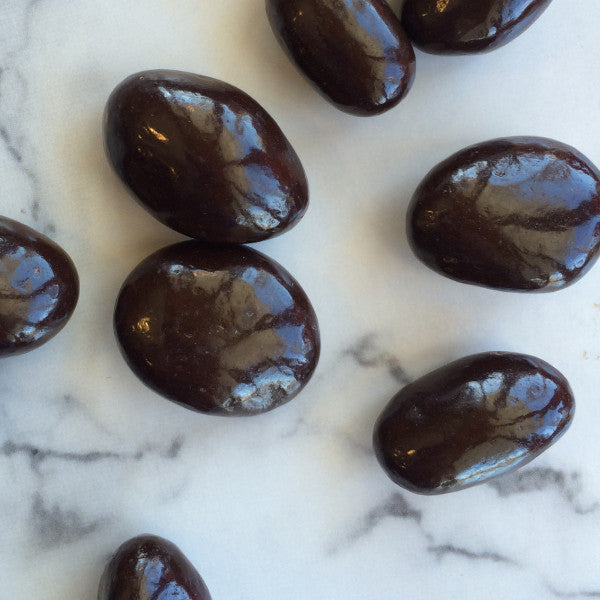 Dark Chocolate Chipotle Almond