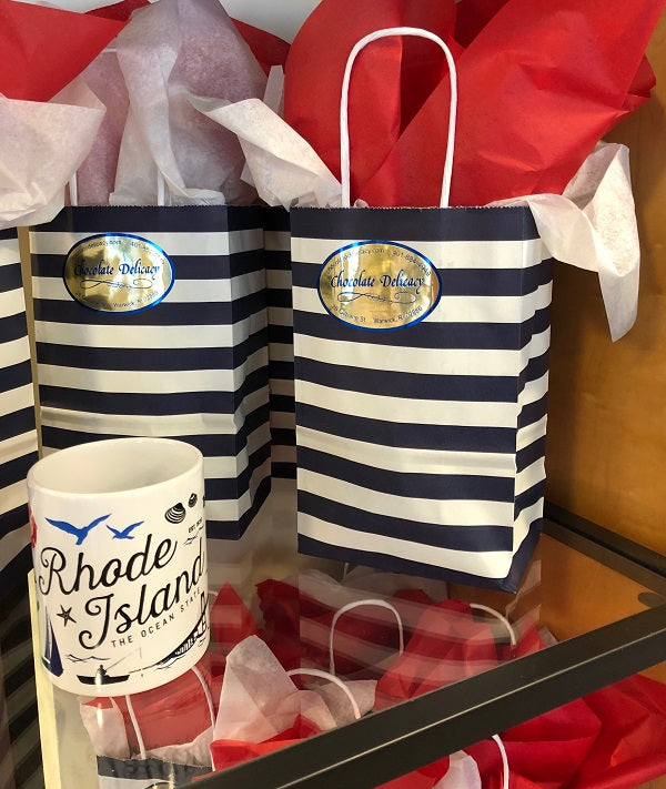 Welcome to RI Gift Bag
