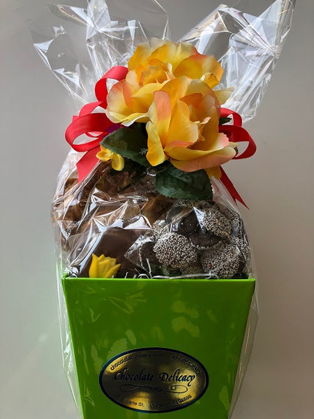 Mother's Day Sampler Basket