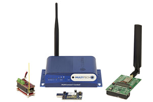 MCCI® LPWA Success Kit (LSK) with LoRaWAN™ Technology