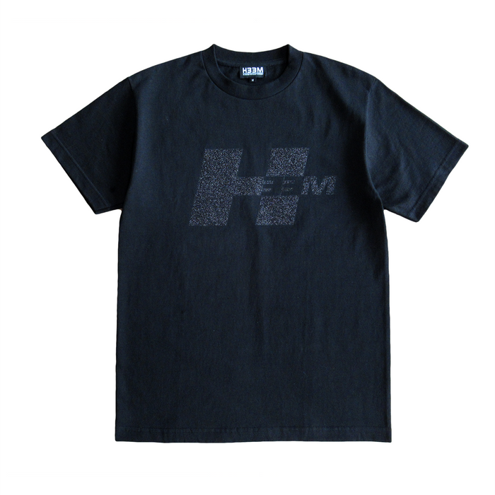 """GRIP TAPE"" LOGO TEE (BLACK)"