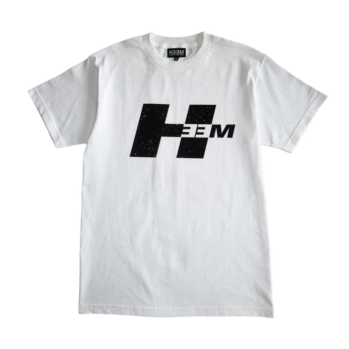 """GRIP TAPE"" LOGO TEE (WHITE)"