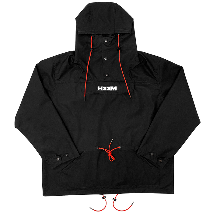 EXPEDITION ANORAK (GORE-TEX)