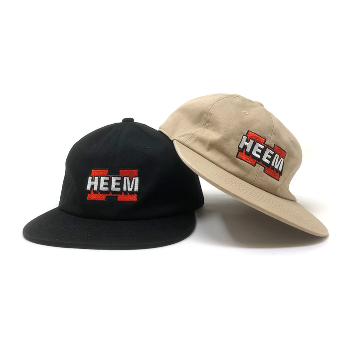 WORK LOGO CAP (ASSORTED)