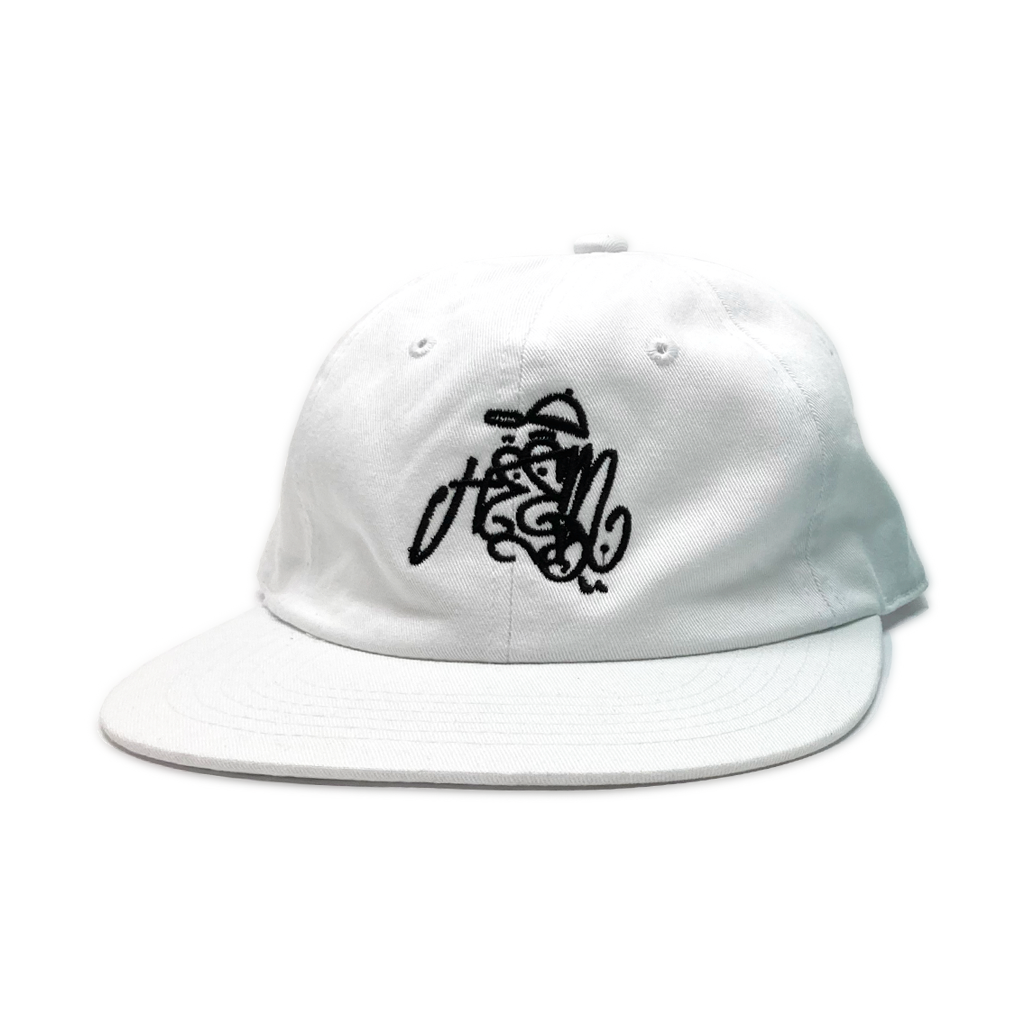 OZONE LOGO CAP (ASSORTED)