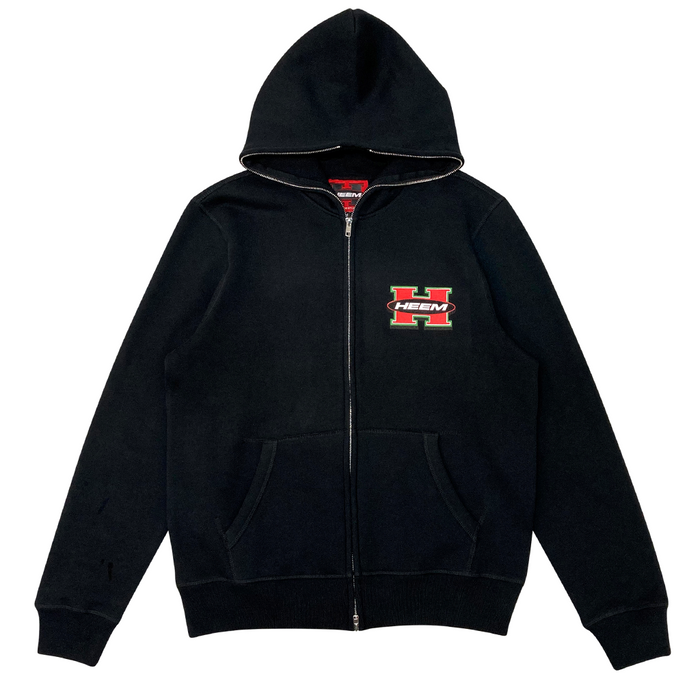 VICEROY FULL ZIP HOODY