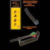 F.A.S.T. ( fletched arrow squaring tool)