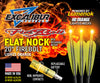 Lumenok Equipped Genuine Excalibur Firebolts