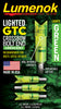 GTC Gold Tip Crescent - For Carbon Bolts .300