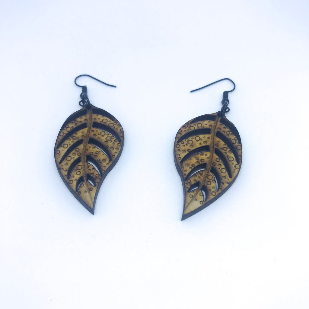Earrings (MDF 12)