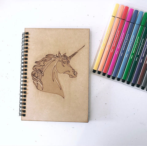 Unicorn Notebooks!