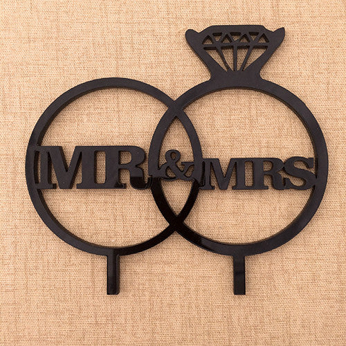 Mr & Mrs Rings