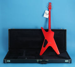 1983 Dean ML Standard Metallic Red