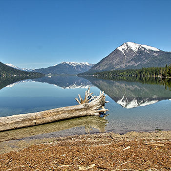 Plain & Lake Wenatchee