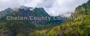 Eight Mile Canyon , JPG Image Download - Stephen Hufman, Chelan County Commons